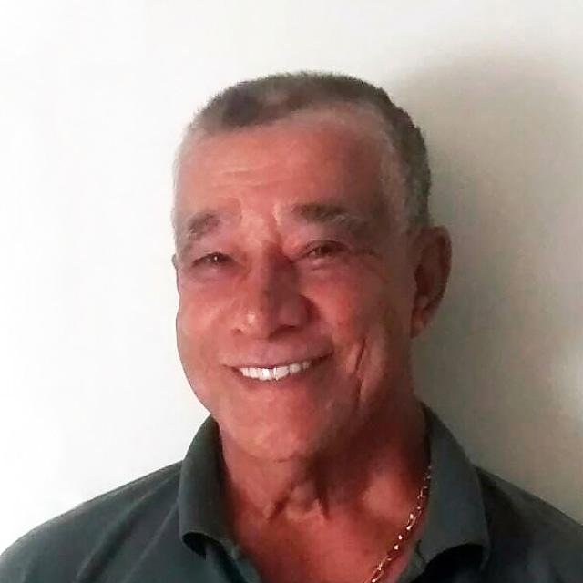 Geraldo Aleluia 🇧🇷