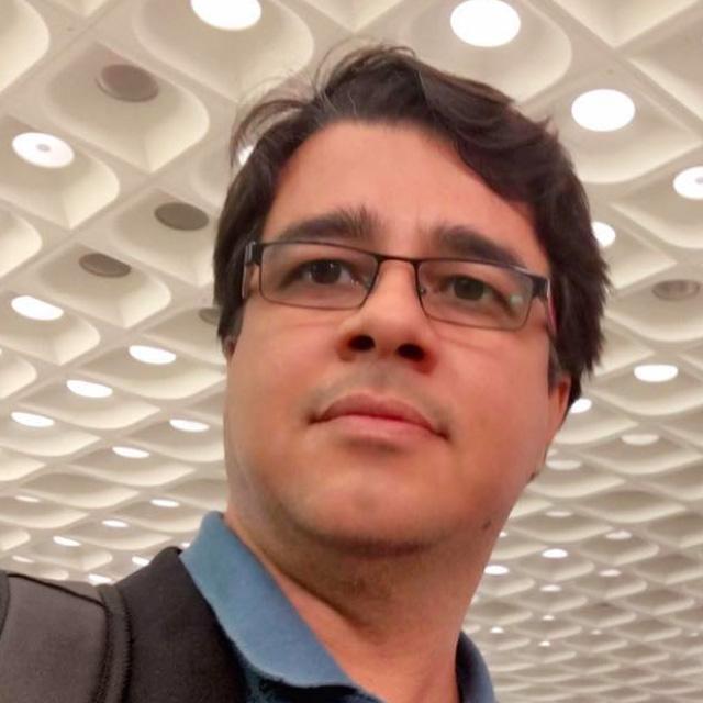 Marco Antônio Silva 🇮🇳