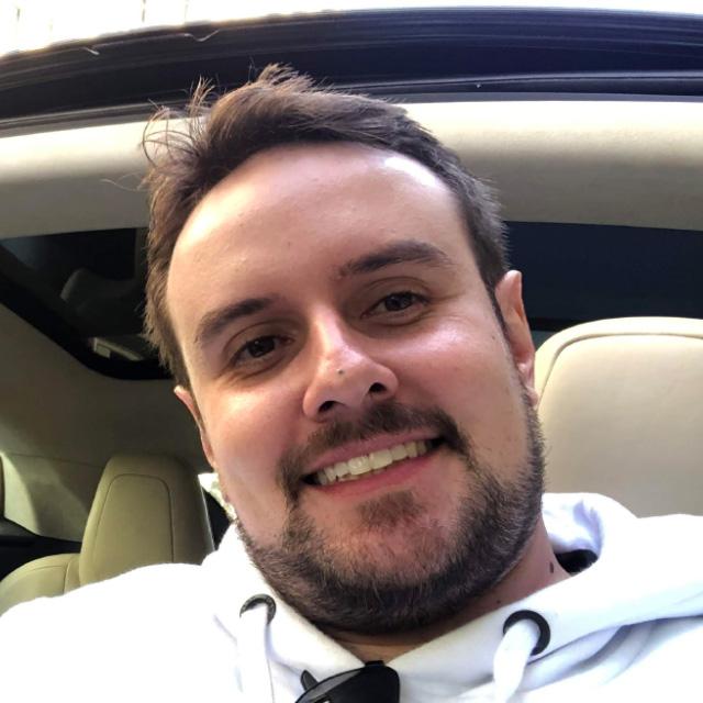 Rodrigo Araújo 🇧🇷